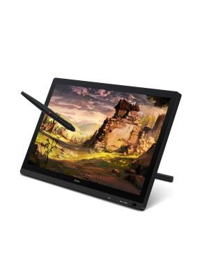 "Artisul D22S 21.5"" 1920x1080 FullHD 8192 Kademe Basınç Hassasiyeti, Profesyonel 5080LPI Grafik Tablet"