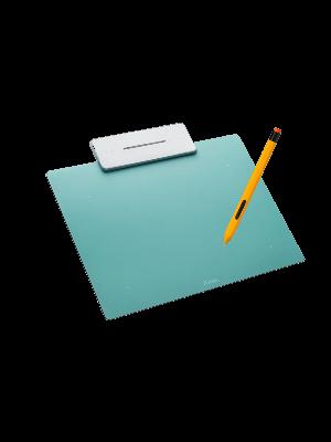Artisul Pencil S Small A6 UCAP604 Grafik Tablet Turkuaz
