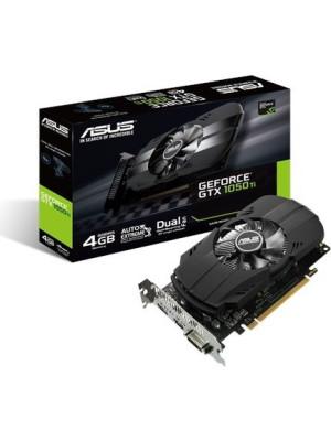 Asus GTX1050Ti 4GB 128Bit GDDR5 Phoenix Ekran Kartı (PH-GTX1050TI-4G)