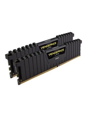 CORSAIR VENGEANCE DDR4-3000Mhz CL16 8GB (2x4GB) BELLEK RAM (CMK8GX4M2C3000C16)
