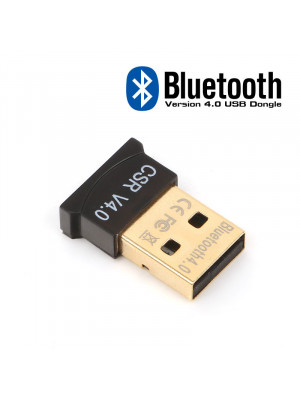 Dark Bluetooth v4.0 USB Adaptör