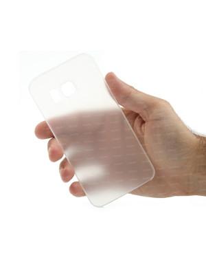 Dark Samsung Galaxy S6 Edge 0,3mm Ultra İnce Mat Kılıf