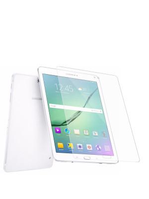 """Dark Samsung Galaxy TAB S2 9.7"""" T810 Ekran Koruyucu Film"""