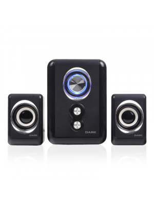 Dark SP-211 2+1 Multimedia Speaker