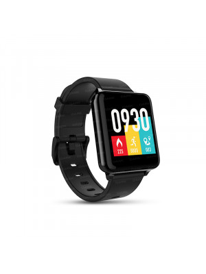 Dark K9 Android ve IOS Uyumlu Süper Akıllı Siyah Saat (DK-AC-SWK9)