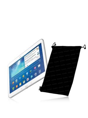 """Dark 10.1"""" Ultra Yumuşak Kadife Tablet Kılıfı"""
