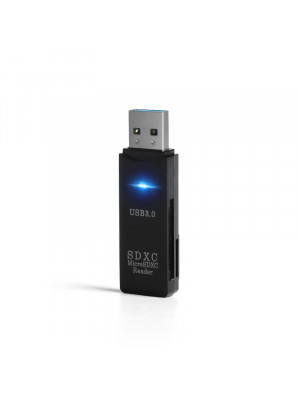 Dark UCR303 USB SD - MicroSD Kart Okuyucu