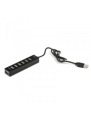 Dark Connect Master U71, 7 Port 5V Adaptör Girişli USB Hub