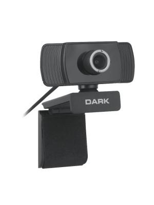 Dark WCAM10 1080P USB Web Kamera