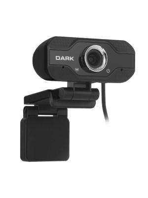 Dark WCAM20 HQ 1080P USB Web Kamera