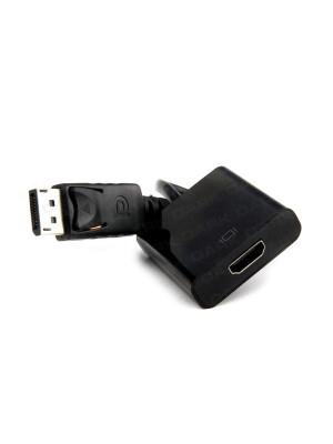 Dark Display Port - HDMI Aktif Dönüştürücü