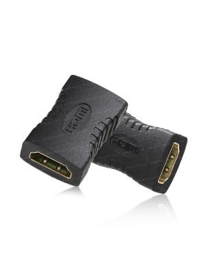 Dark HDMI Dişi/Dişi Dönüştürücü