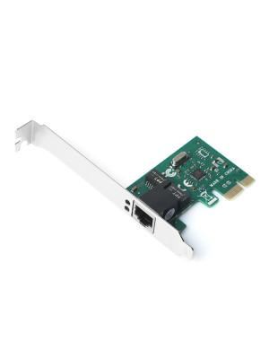 Dark PCI-E 10/100/1000 Gigabit Ağ Kartı (Low Profile Bağlantı Kiti Dahil)