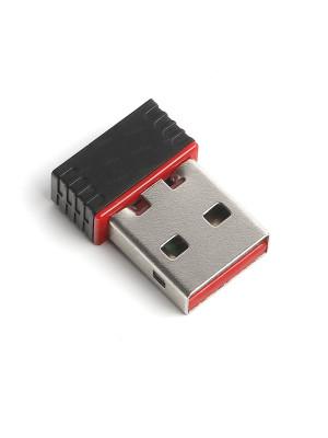 Dark RangeMax Nano 150MBit 802.11N Kablosuz Ağ Adaptörü