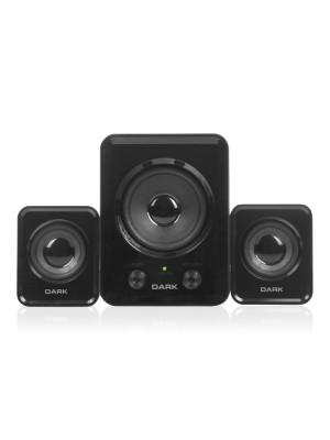 Dark SP-210 2+1 Multimedia Speaker