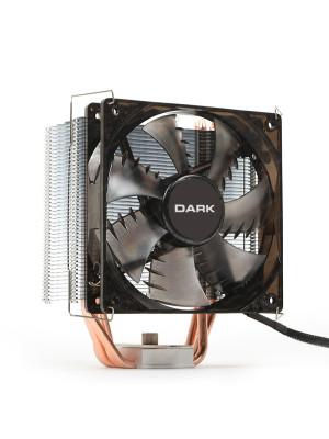 Dark Freezer X120 Intel 775/1155/1156/1150/1151/1366/2011/2011-v3/2066 - AMD AM2/AM2+/AM3/AM3+/AM4 Uyumlu işlemci Soğutucu