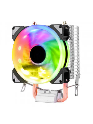 Dark Freezer X93 92mm Fan LGA115X/AMD Kule Tipi Soğutucu