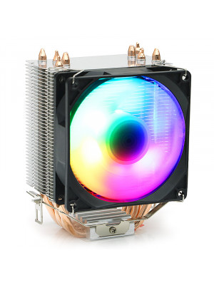 Dark Freezer X96 90mm Fixed-RGB Fan Kule Tipi Soğutucu