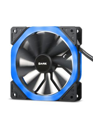 Dark 120mm Dual Ring RGB Fan (6pin bağlantı)