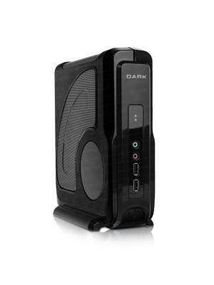 Dark EVO S301 i3 4130T , 4GB/60GB SSD ,VGA/DVI/HDMI, USB3.0,Mini-ITX PC