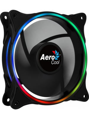 Aerocool Eclipse12 12cm ARGB Led Fan