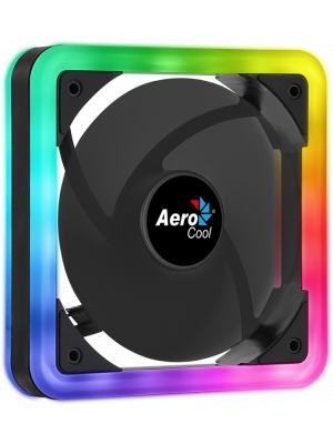 Aerocool Edge14 14cm ARGB Led Fan