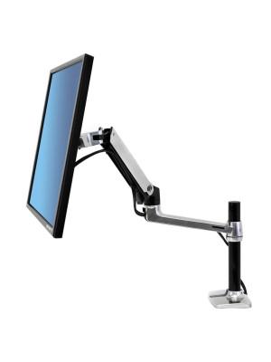 Ergotron LX Serisi Masa Monte Tall Pole LCD Kolu