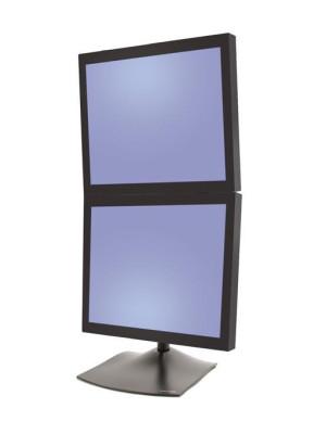 Ergotron DS100 Dual Vertical LCD Monitör Standı (33-091-200)