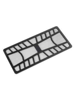 SilverStone 2x14cm Mıknatıslı Fan Filtresi (Güç Kaynağı ve Kasa Yan Panel İçin)