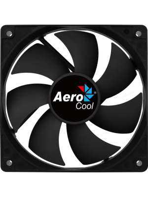 Aerocool Force 12cm Siyah Sessiz Fan