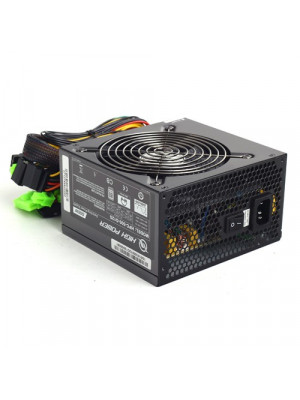 High Power Plus Serisi 500W 80+ Güç Kaynağı