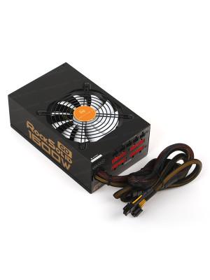 High Power 1600W Rock Solid Pro 80+Gold Güç Kaynağı