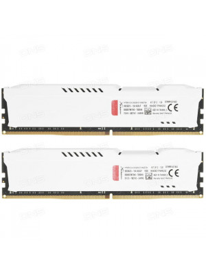 Kingston Fury DDR4 16GB(2x8GB) 2933Mhz Hyperx Fury Memory Ram (HX429C17FWK2/16)