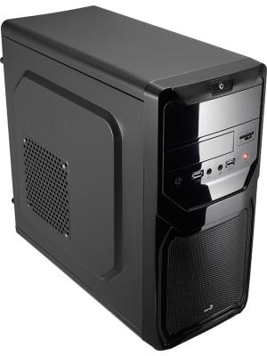 Aerocool QS183 Advance 400W USB 3.0 Micro ATX Kasa