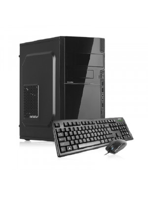 67540-K1118 Dark BS3601W AMD Ryzen 5 3600 3.6GHz Turbo 4.2GHz 4GB Ram 120GB SSD 2GB VGA Win10Masaüstü Bilgisayar