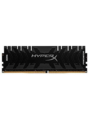 Kingston DDR4 8GB 4133MHz HyperX Predator Bellek Ram(HX441C19PB3/8)