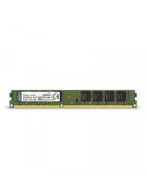 Kingston DDR3 8GB Value 1333MHz CL9 Ram (KVR1333D3N9/8G)