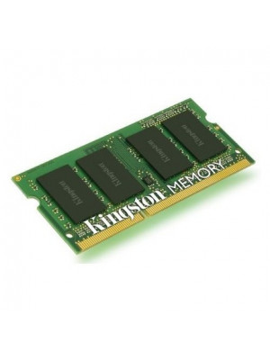 Kingston DDR3 4GB 1600MHz SODIMM Notebook Ram Bellek (KVR16S11S8/4)