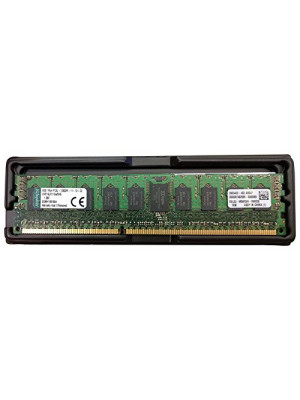 Kingston DDR3L 8GB 1600MHz ECC Registered Server Ram - KVR16LR11S4/8