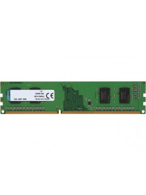 Kingston DDR3 2GB Value 1600 MHz CL11 PC Belleği (KVR16N11S6/2)