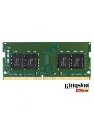 Kingston DDR4 16GB 2400MHz 1.2V SODIMM Notebook Ram Bellek (KVR24S17D8/16)