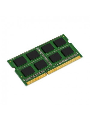 Kingston DDR3 4GB SoDIMM 1600MHz CL11 Notebook Belleği (KVR16S11/4)
