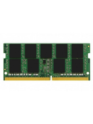 Kingston DDR4 4GB 2666MHz 1.2V SODIMM Notebook Ram Bellek (KVR26S19S6/4)