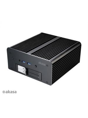 Dark EVO XS510 i5 5250U 4GB / 2X1TB HDD 120GB M.2,miniDP/miniHDMI NUC PC