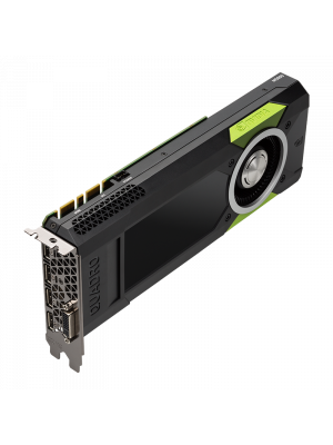 PNY Quadro M5000 8GB 256Bit DDR5 Profesyonel Ekran Kartı (VCQM5000-PB)