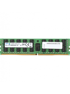 Samsung DDR4 16GB 2133MHz Server ECC Ram (Bulk) (SM-16G2133D4ECC-1X16G)