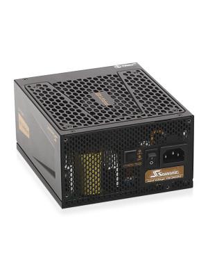 Seasonic Prime 1000W 13,5cm Fan 80+ Gold Güç Kaynağı