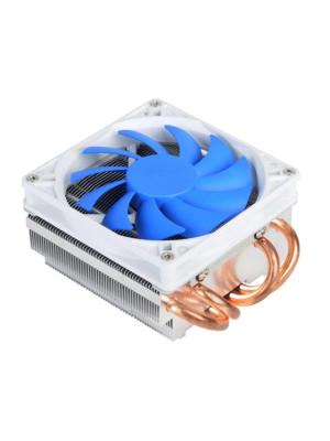 Silverstone AR06 9.2cm Fanlı Intel LGA 1150/1151/1155/1156  ve AMD Socket FM1 / FM2 / FM2+ / AM2 / AM2+ / AM3 / AM3+ İşlemci Soğutucusu
