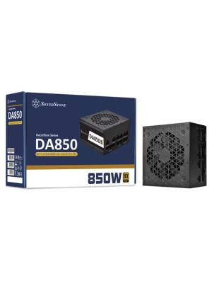 SilverStone DA850 850W 80+ Gold Modüler Güç Kaynağı