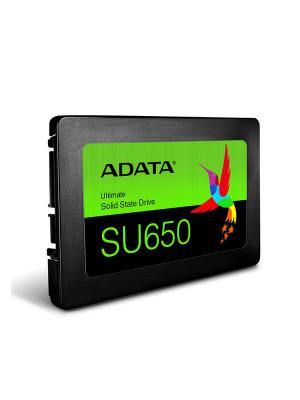 Adata SU650 120GB 520-320MB/s Okuma/Yazma SATA 6GB/s SSD